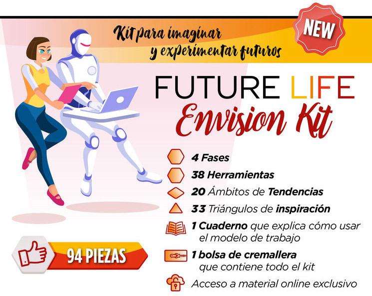 Envision KIT Future Life